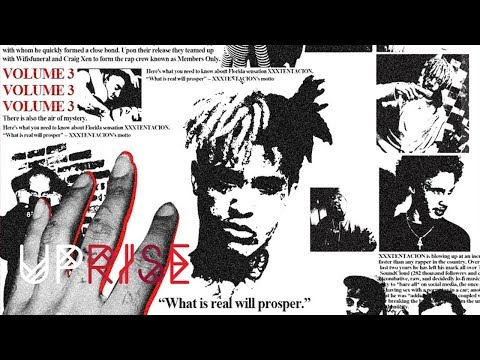 XXXTENTACION - Members Only, Volume 3 (Full Mixtape)