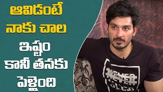 Pasupu Kunkuma Serial & Dhruva Movie Fame ALI REZA Interview || Part-3 || Hangout with naveeena
