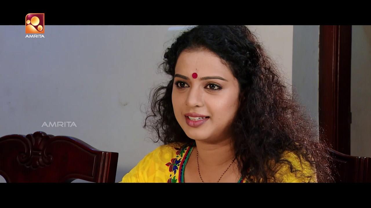 ക്ഷണപ്രഭാചഞ്ചലം | Kshanaprabhachanjalam | EPISODE 59 | Amrita TV [2018]