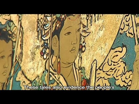 Legends of Ancient China Episode 11: The goddess of the sea 妈祖