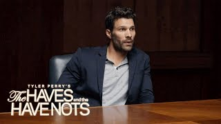 Wyatt Takes the Witness Stand | Tyler Perry's The Haves and the Have Nots | Oprah Winfrey Network