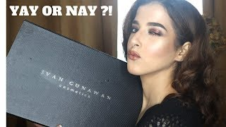 IVAN GUNAWAN COSMETICS BY INEZ REVIEW !