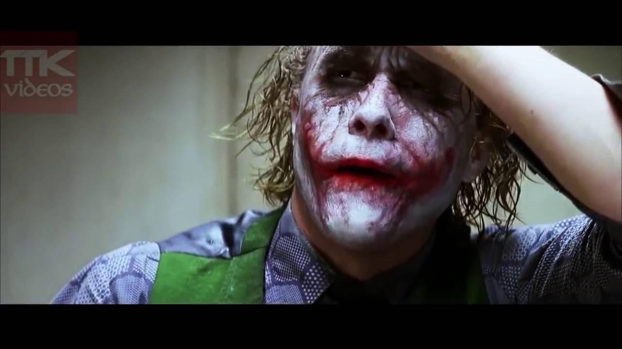 4K | Joker 2019 | Polisten Kaçış | Türkçe Dublaj | (5/6)