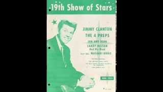 Jimmy Clanton - Teardrops Make No Sound