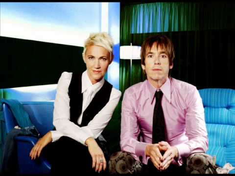 ROXETTE - SHE'S GOT NOTHING ON LYRICS