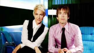 Roxette - She`s Got Nothing on (but the Radio) with Lyrics