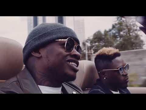 Jeff Akoh ft Khaligraph Jones - Halima (Official Video)