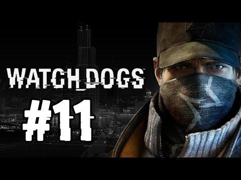 Watch Dogs Xbox One Gameplay / Let´s Play German/Deutsch #11 - Ferrarifahrer
