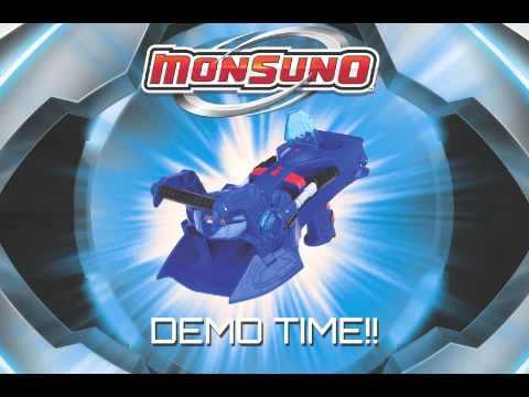 Monsuno Auto Strike Multi Launcher Review