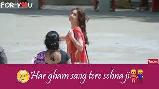 Sona Sona Itna Bhi Kaise Tu Sona Whatsapp Status jogi