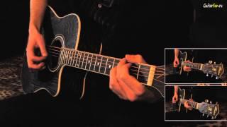 Сплин - Бог устал нас любить (Кавер под гитару)