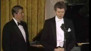 Van Cliburn and the Cold War