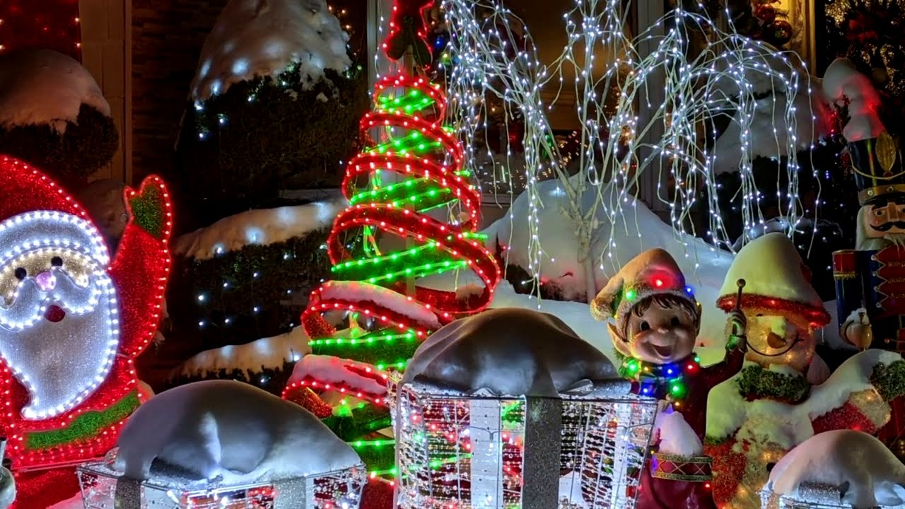 Concerts In The Dc Area Christmas 2021 Top Holiday Lights And Christmas Displays In The Us