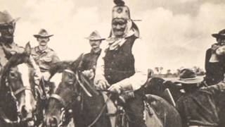 Geronimo History and Early Photographs