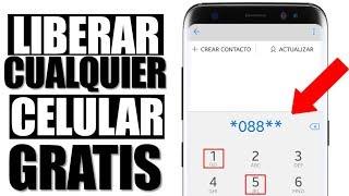 Como Liberar o Desbloquear Cualquier celular Android Sin ROOT!