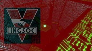 Roblox | Dark Sci-Topia (Dark Sci-Facility + Dystopia)