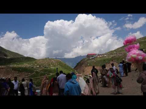 Beautiful Pakistan 🇵🇰 (Saif UL Malook National Park in 4K)