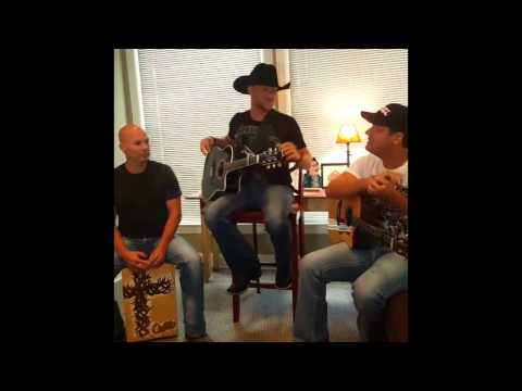 NCC's Front Porch Sessions with Jason Prichett