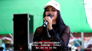 MAWAR PUTIH - LELY BP5 - AMELIA BONDO JINXKINGS NEVER DIE