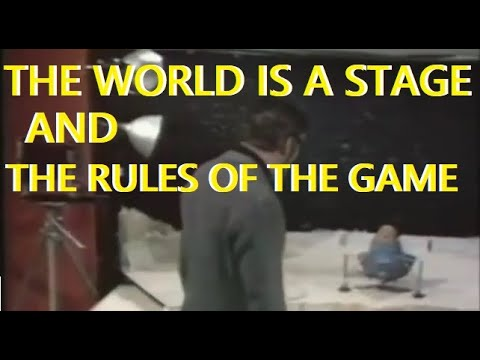 Flat Earth - How the game is played (1968 truth) thumbnail