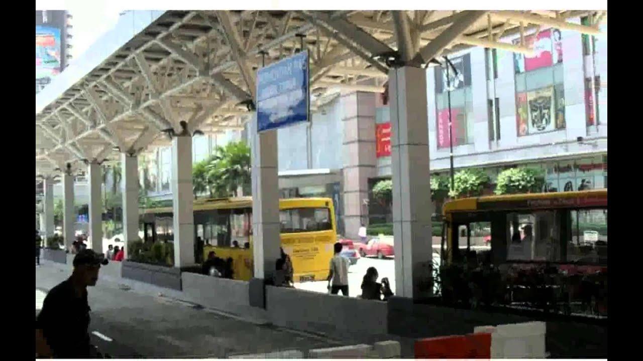 Hotel Sentral Johor Bahru Hotel Sentral Johor Bahru Pics Youtube