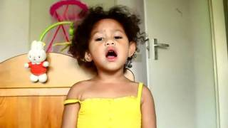 yosina zingt ben van michael jackson