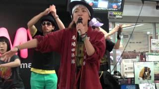2010.6.13 SRサイタマノラッパーインストアイベント@HMV横浜 ...