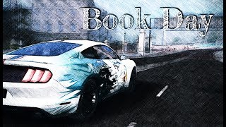 Asphalt 8 - Book Day Cup - Ford Mustang - 1:20.817