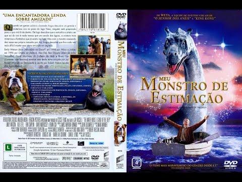 ASSISTIR MEU MONSTRO DE ESTIMAÇÃO COMPLETO DUBLADO EM 360P , FANTASIA 2007 | NORDESTE FILMES
