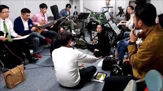 진리의 빛 예수|2018 광림교회 표어 찬양|광림교회 유다지파|사 이영규, 곡 남진이, 최희태