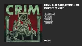 CRIM 'MANERES DE VIURE'