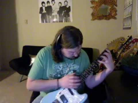Fender Jag-Stang - I Refuse (cars cover)