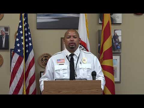 Tribal Emergency Response Commission Update