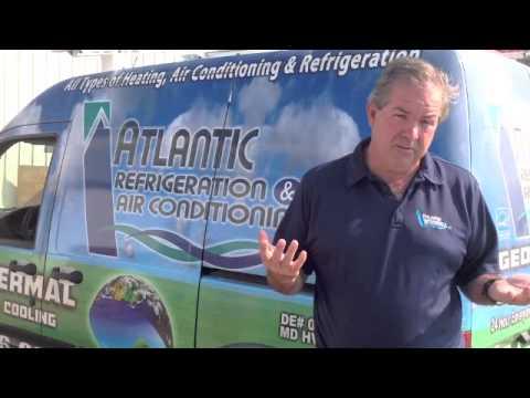 Atlantic Refrigeration & Air-Conditioning, Inc.