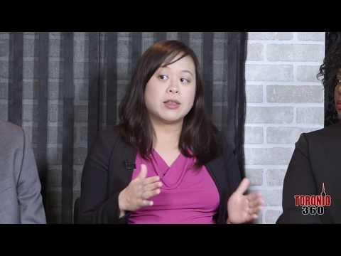 Reality Bites with Kiran Ali  EP 13  Toronto 360 TV
