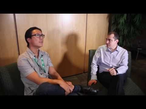Andreas Antonopoulos Talks Bitcoin, Blockchain and Beyond