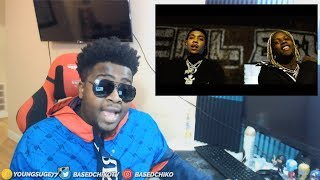 Baixar Lil Durk Riot feat. Booka600 & G Herbo (Official Music Video) | REACTION