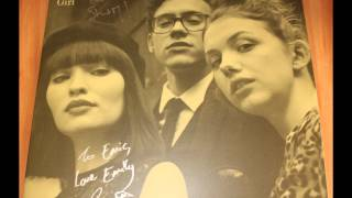 God Help The Girl Soundtrack - Perfection as A Hipster (2014) (Audio)