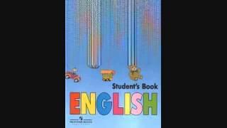 Английский язык 5 класс — 011 Урок 3 — Задание № 11 11