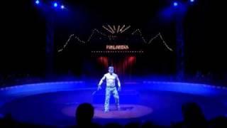 Sirkus Helsinki Mustio Sirkus Finlandia