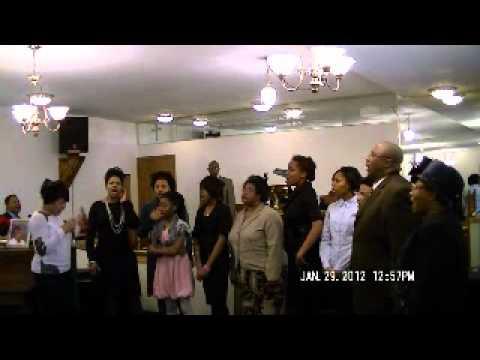 BETHUEL TEMPLE CHURCHES 5TH SUNDAY FELLOWSHIP #4