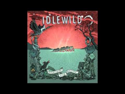 Left Like Roses  - Idlewild