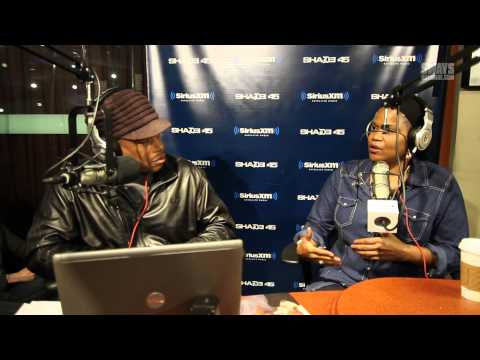 Mary Williams Tells Black Panther Stories & Speaks on Jane Fonda Relationship on Sway in the Morning