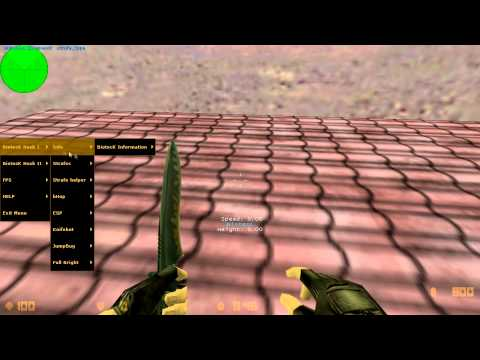counter strike 1.6 insomnia