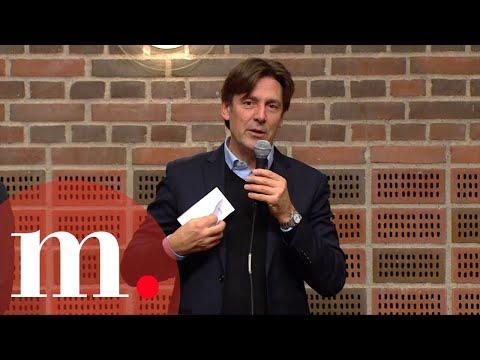 Paul Meyer announces #Nielsen2019 Clarinet Finalists