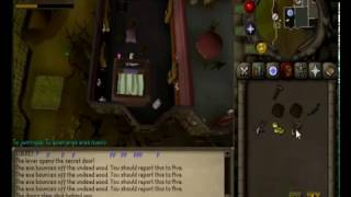 OSRS ANIMAL MAGNETISM QUEST GUIDE