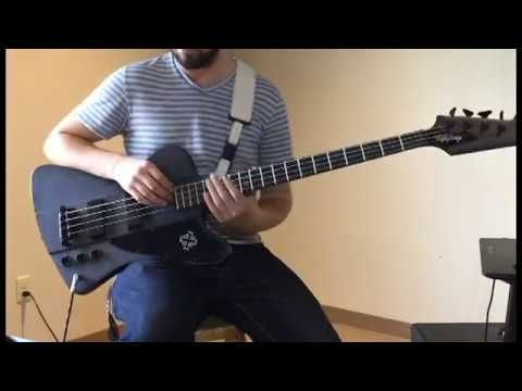 Download Youtube: 10,000 Reasons Bass Tutorial