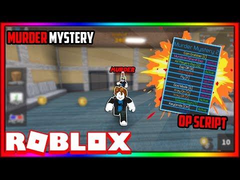 ROBLOX HACK/SCRIPT *Mm2 Gui* ✅OP!✅| FLY, NO CLIP, RUN, ESP AND MORE!