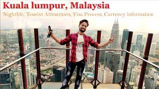 Malaysia tour plan & Malaysia tour budget | Kuala lumpur Malaysia tour guide
