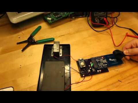 BAND Hardware Video
